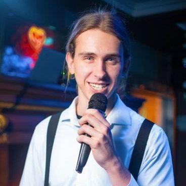 Закажите выступление Никита Цыбрык на свое мероприятие в Запорожье