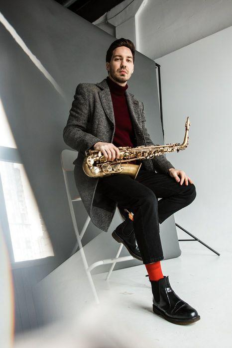 Saxophonist Pavel Barabashchuk - Музыкант-инструменталист , Киев,  Саксофонист, Киев