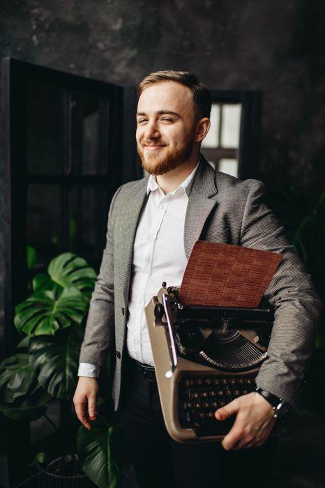 Закажите выступление Любомир Лотоцкий на свое мероприятие в Одесса