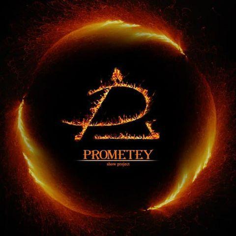 Prometey Show - Оригинальный жанр или шоу , Днепр,  Фаер шоу, Днепр