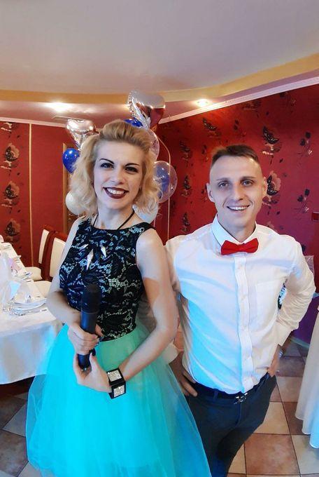 Katrin Sadohina - Ведущий или тамада Организация праздников под ключ  - Кривой Рог - Днепропетровская область photo
