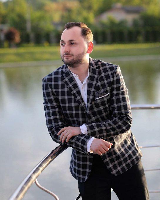 Тарас Миколайович - Ведущий или тамада  - Тернополь - Тернопольская область photo