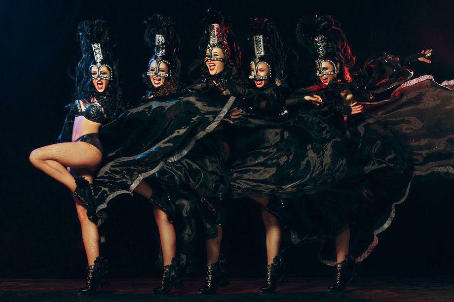 """Show Ballet """"Kadans"""" - Танцор Оригинальный жанр или шоу  - Киев - Киевская область photo"""