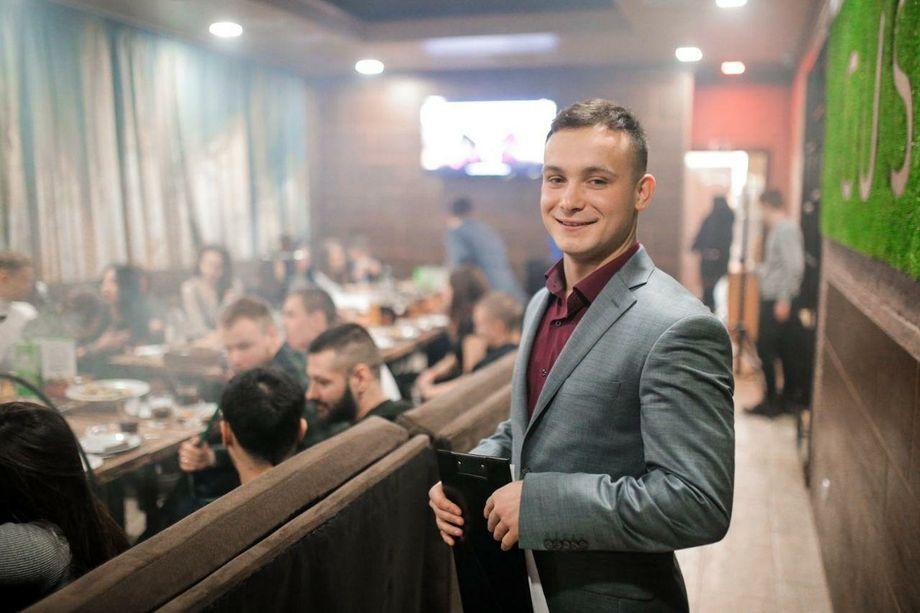 Иван Шутир - Ведущий или тамада  - Киев - Киевская область photo