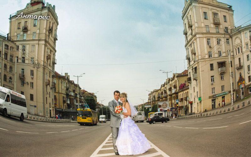 АНТАРЕС - Ведущий или тамада Фотограф Видеооператор  - Запорожье - Запорожская область photo