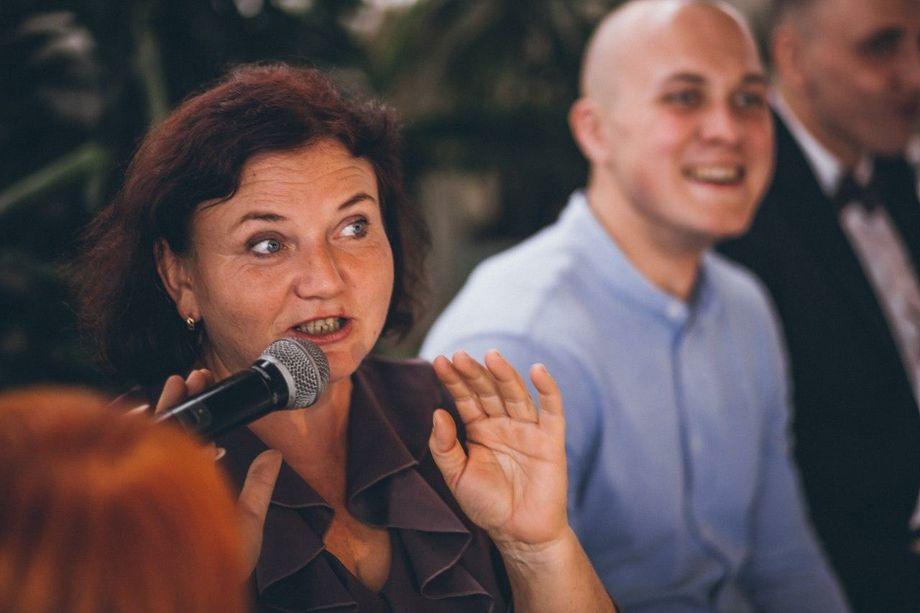 Пашко Оксана - Ведущий или тамада Певец  - Киев - Киевская область photo