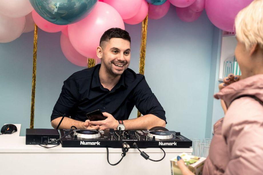 MC-DJ YAR - Ди-джей Прокат звука и света  - Киев - Киевская область photo