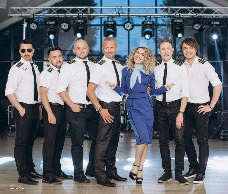 Jam! - Музыкальная группа Певец  - Львов - Львовская область photo