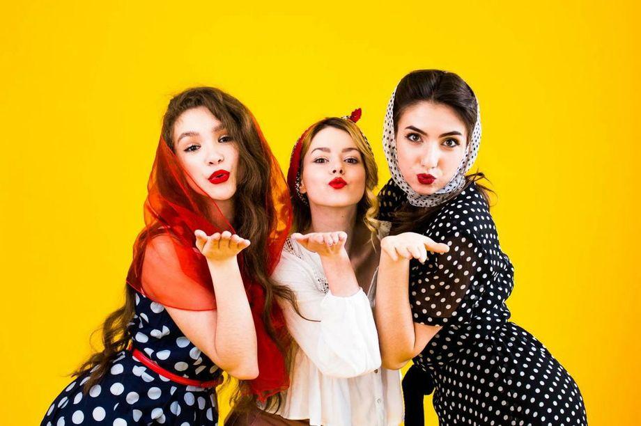 Diffry Sisters - Музыкальная группа  - Днепр - Днепропетровская область photo