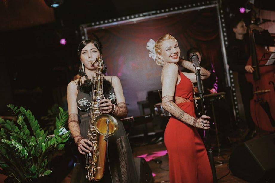 WONDERLAND - Музыкальная группа Музыкант-инструменталист Певец  - Киев - Киевская область photo