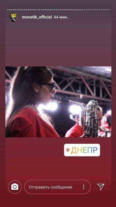 STEISHA SAX - Музыкант-инструменталист  - Киев - Киевская область photo