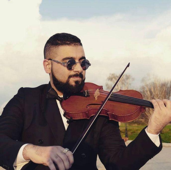 Эмиль Алиев - Музыкант-инструменталист  - Киев - Киевская область photo