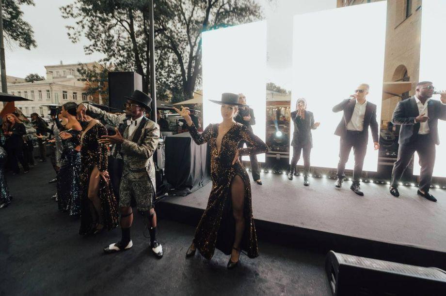 GOSPEL VIBES - Музыкальная группа Оригинальный жанр или шоу  - Киев - Киевская область photo