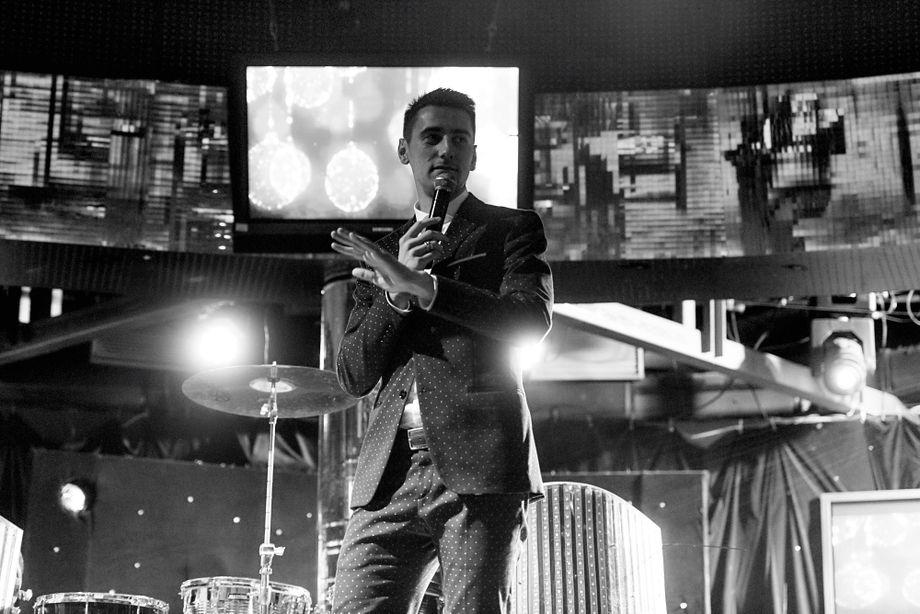 Эллерт Александр ведущий XXI века - Ведущий или тамада Комик Организация праздников под ключ  - Киев - Киевская область photo