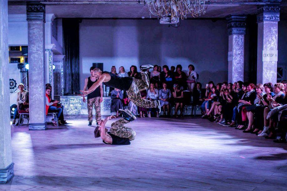 Балет экстремального танца - Ансамбль Танцор  - Винница - Винницкая область photo