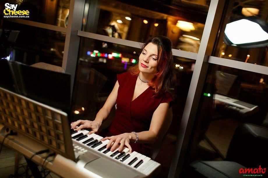 Алена Ипатова - Музыкант-инструменталист  - Харьков - Харьковская область photo