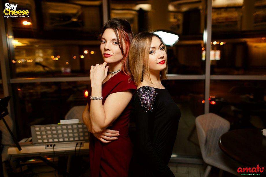 *Nice_Twice* cover duo - Музыкальная группа Певец  - Харьков - Харьковская область photo