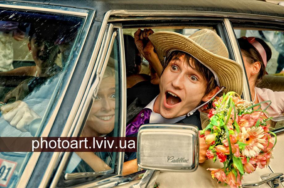 Photo-Art - Фотограф Видеооператор  - Львов - Львовская область photo