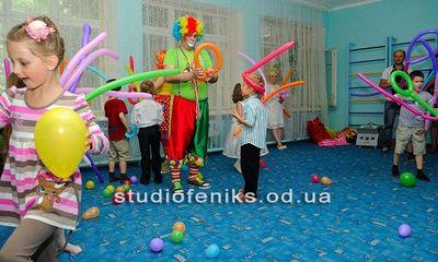 Клоун Александр  - Клоун Комик  - Одесса - Одесская область photo