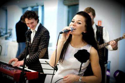 Группа Deluxe - Музыкальная группа Ансамбль  - Киев - Киевская область photo