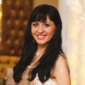 Закажите выступление Ирина Андреева на свое мероприятие в Харьков