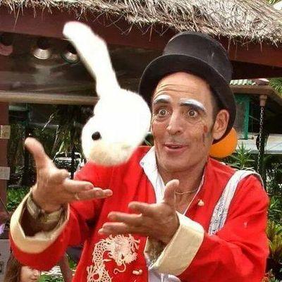 Magic Coco - Иллюзионист , Киев, Клоун , Киев,