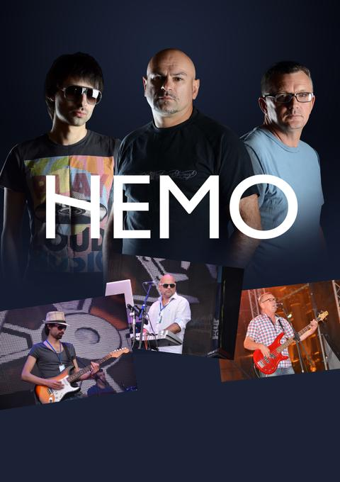 НеМо - Музыкальная группа  - Киев - Киевская область photo