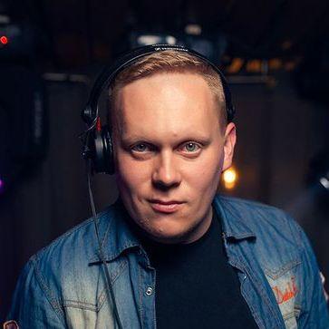 Закажите выступление Andrey Check Диджей / DJ на корпоратив свадьбу на свое мероприятие в Киев