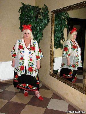 Наталiя Ващук -  - Львов - Львовская область photo