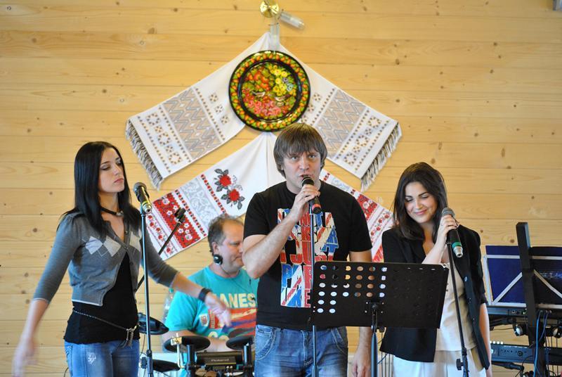 Music Service Band -  - Днепр - Днепропетровская область photo