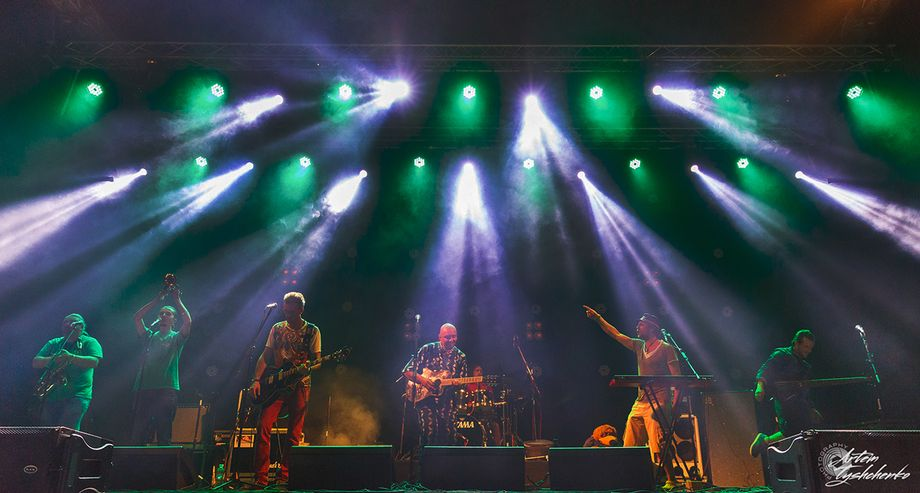 The Вйо - Музыкальная группа  - Киев - Киевская область photo