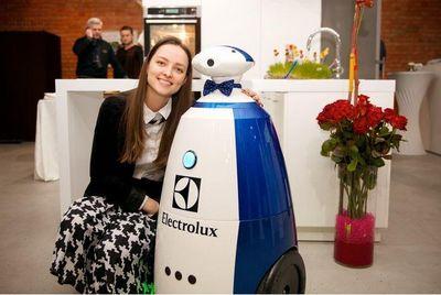 Робот Макс - Клоун Аниматор  - Киев - Киевская область photo