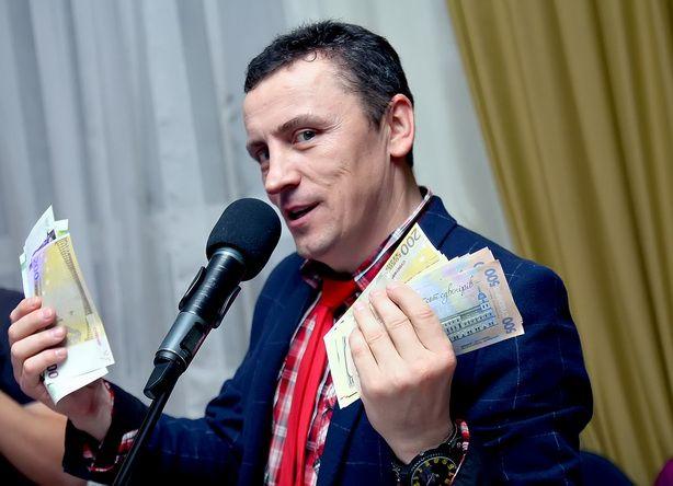 Андрей - Ведущий или тамада Ди-джей Аниматор Фокусник Иллюзионист Организация праздников под ключ  - Одесса - Одесская область photo