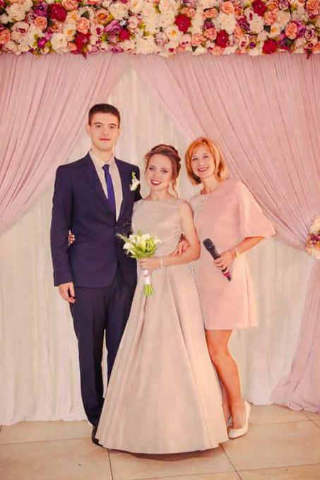 Алена Кисиль - Ведущий или тамада Организация праздничного банкета  - Одесса - Одесская область photo