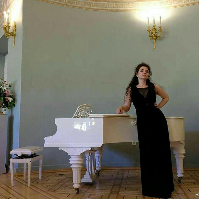 Екатерина Игаун - Певец  - Санкт-Петербург - Санкт-Петербург photo