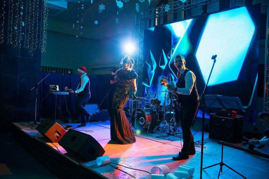 United People - Музыкальная группа Ансамбль  - Ростов-на-дону -  photo