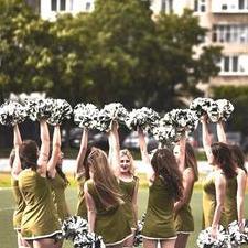 Patriots Cheerleaders Team - Ансамбль , Киев, Танцор , Киев,  Шоу-балет, Киев Современный танец, Киев