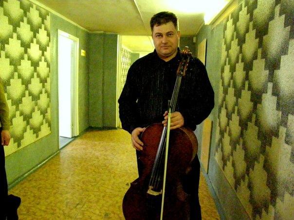 Дмитрий - Музыкант-инструменталист  - Кривой Рог - Днепропетровская область photo
