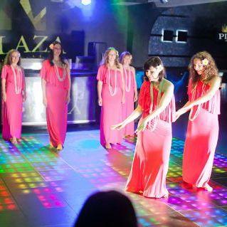 Miliani Hula Studio - Танцор , Киев,  Народные танцы, Киев