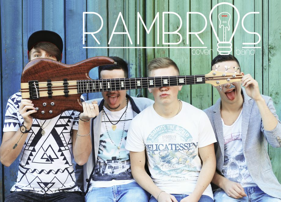 RAMBROS. cover band - Музыкальная группа  - Киев - Киевская область photo