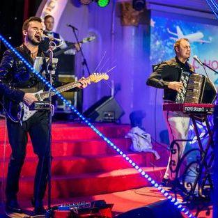 Moscow city - Музыкальная группа , Москва, Прокат звука и света , Москва,