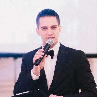 Закажите выступление Гостев Никита на свое мероприятие в Киев