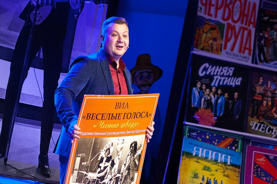 Анатолий Королёв - Ведущий или тамада Организация праздничного банкета  - Киев - Киевская область photo