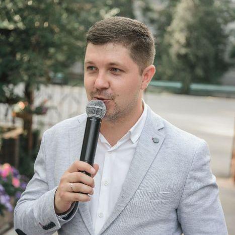 Закажите выступление Вадим Щербаков на свое мероприятие в Краснодар