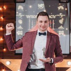Закажите выступление ведущий Александр Лисин на свое мероприятие в Санкт-Петербург