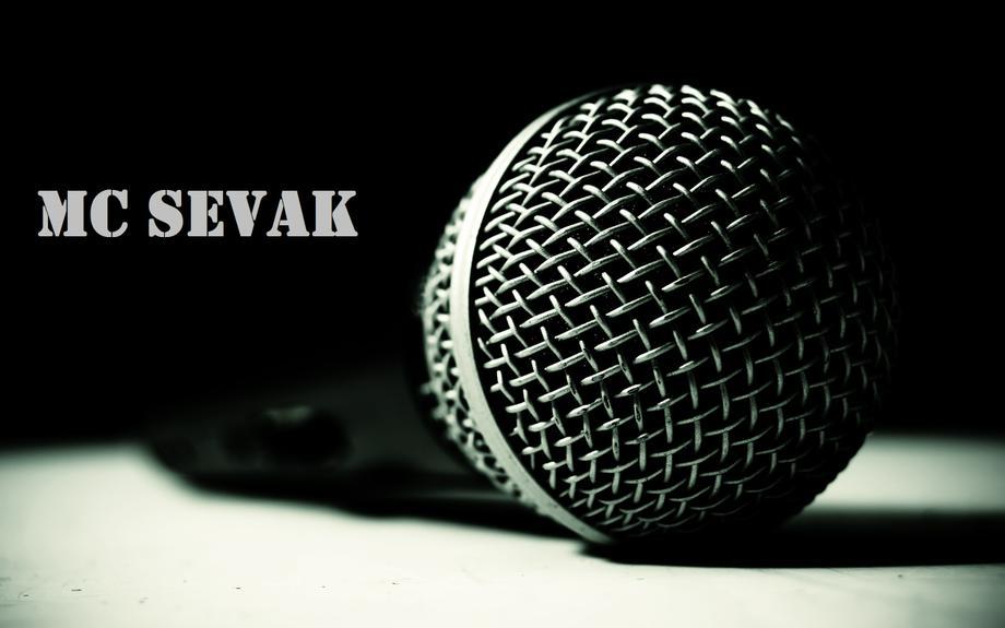 MC Sevak - Ведущий или тамада Певец  - Одесса - Одесская область photo