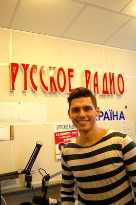 Никита Добрынин - Ведущий или тамада  - Киев - Киевская область photo