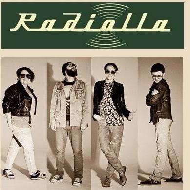 Radiolla - Музыкальная группа , Киев,  Поп группа, Киев Альтернативная группа, Киев