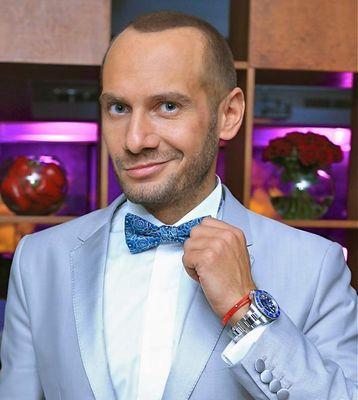 Андрей Разыграев - Ведущий или тамада  - Москва - Московская область photo