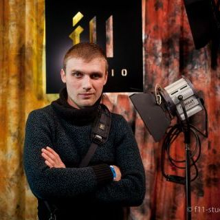Слава Васильев - Фотограф , Чернигов,